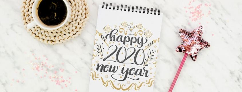 3 consejos para que tu Año Nuevo sea el mejor de tu vida, por Café Jardín